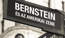 Maraton 2018 - Bernstein és az amerikai zene: MÁV Szimfonikus Zenekar