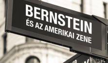 Maraton 2018 - Bernstein és az amerikai zene: Óbudai Danubia Zenekar