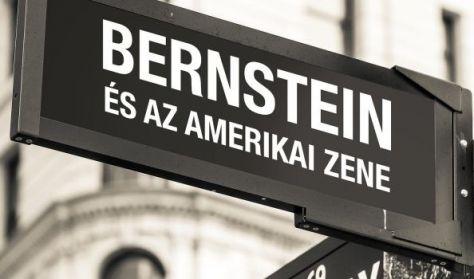 Maraton 2018 - Bernstein és az amerikai zene - Bernstein: Trouble in Tahiti - egyfelvonásos opera