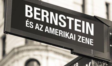 Maraton 2018 - Bernstein és az amerikai zene: Amadinda Ütőegyüttes