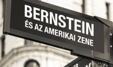 Maraton 2018 - Bernstein és az amerikai zene: Paul Appleby dalkoncertje