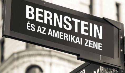 Maraton 2018 - Bernstein és az amerikai zene: Budapesti Fesztiválzenekar