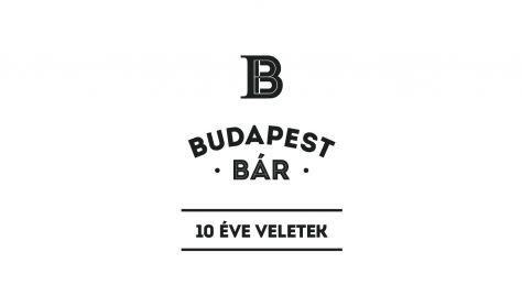 Budapest Bár - Szilveszter este
