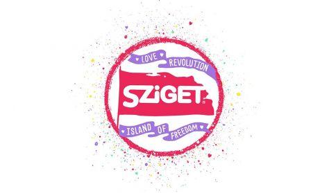 Sziget Fesztivál / PÉNTEKI NAPIJEGY - Aug. 10. (3. Nap)