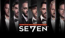 SEVEN Limited Edition Koncert