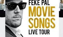 Feke Pál Movie Songs