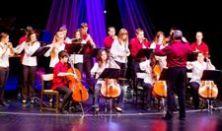 Újévi koncert a Tutta Forza zenekarral