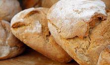 Mindennapi kenyerünk - haladó kenyérsütő tanfolyam Novacsek Áronnal