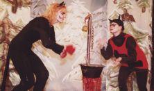 Póruljárt Krampuszok - zenés mesejáték