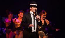 Swing! koncert Vastag Tamással