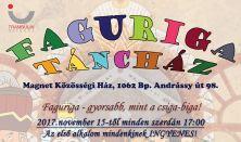 Faguriga Táncház