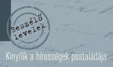 Beszélő levelek – Kinyílik a hírességek postaládája