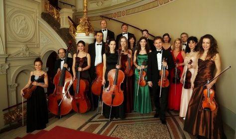 Az Erdődy Kamarazenekar hangversenye a 70 éves Orbán György tiszteletére