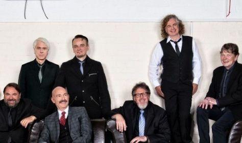 King Crimson - Uncertain Times - European tour 2018