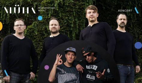Barabás Lőrinc Quartet és Hősök, két akusztikus koncert egy este