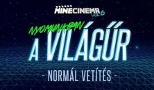 MineCinema - Normál / 2017. december 9.