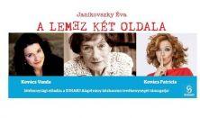 Janikovszky Éva: A lemez két oldala /  Jótékonysági előadás