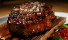 A tökéletes steak titka - főzőkurzus 1 fő