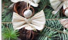 Bölcsőcske - ringatóval, Karácsonyi énekekkel