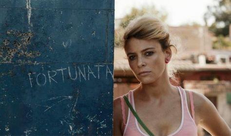 Római anzix: Fortunata