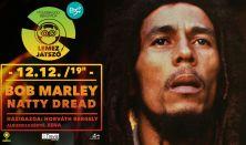 Lemezjátszó - Bob Marley