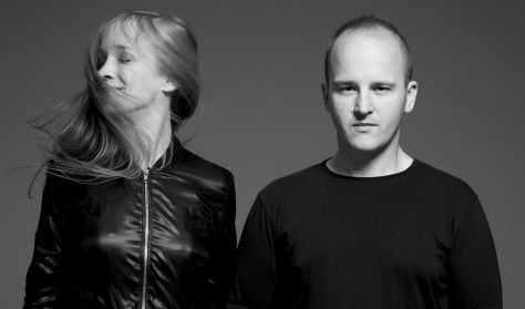 Harcsa Veronika–Gyémánt Bálint Quartet / BTF 2018