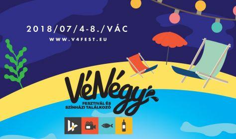 VéNégy Fesztivál 2018.07.06.