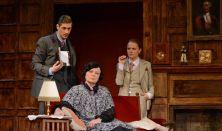 Agatha Christie: Az egérfogó