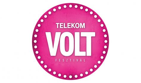 VOLT Fesztivál 2018/5 napos VIP BÉRLET