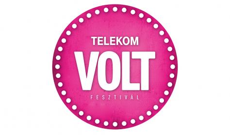 VOLT Fesztivál 2018/3 napos VIP BÉRLET