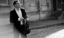 Baráti Kristóf koncertje - Zuglói Filharmóniával
