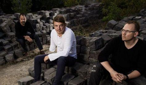 Barabás Lőrinc Quartet & Takuya Kuroda / JAZZMŰHELY