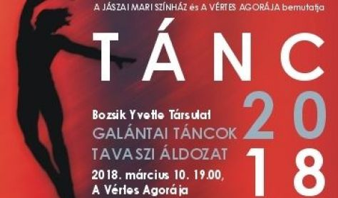 Bozsik Yvette Társulat: Galántai táncok, Tavaszi áldozat