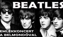 Beatles emlékkoncert a Belmondóval