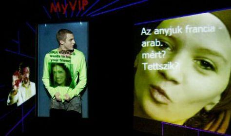 Cyber Cyrano Kolibri 25 - Találkozások január 21-29.