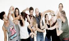 Közép-Európa Táncszínház: Ki vagy te, kortárs tánc?