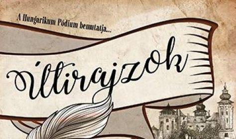 """Petőfi Útirajzok - 19. századi """"road movie"""" Petőfi tollából"""