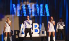 Super Troupers - ABBA The Show