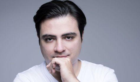 Balázs János zongoraestje, MVM Koncertek – A Zongora – 2019