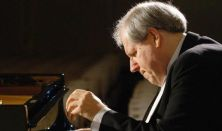 Grigory Sokolov zongoraestje, MVM Koncertek – A Zongora – 2019