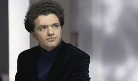 Evgeny Kissin zongoraestje, MVM Koncertek – A Zongora – 2019