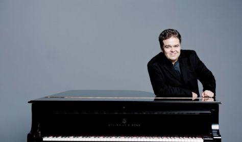 Arcady Volodos zongoraestje, MVM Koncertek – A Zongora – 2019