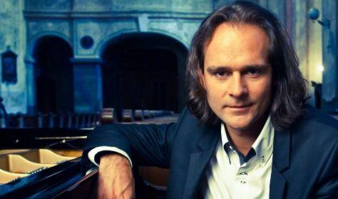 Bogányi Gergely zongoraestje, MVM Koncertek – A Zongora – 2019