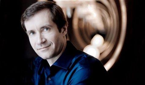 Nikolai Lugansky zongoraestje, MVM Koncertek – A Zongora – 2019