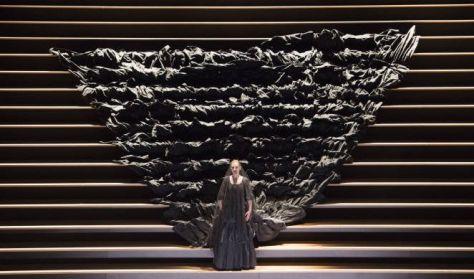 Royal Opera House - Bizet: Carmen (Közvetítés a londoni Royal Operaházból)
