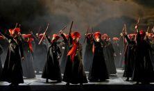 Royal Opera House - Verdi: Macbeth
