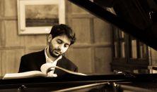 Luka Okros zongoraestje / piano concert