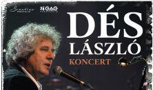 Dés László: Nagy Utazás - koncert