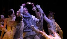 Wassermann-Leigh-Darion:La Mancha lovagja, Egri Gárdonyi Géza Színház