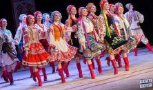 VIRSKY - 80 éves jubileumi turné -  A név, amely árírta a tánctörténelmet